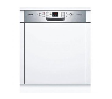 Review máy rửa bát Bosch SMI58N95EU Nhập Khẩu 100% Germany