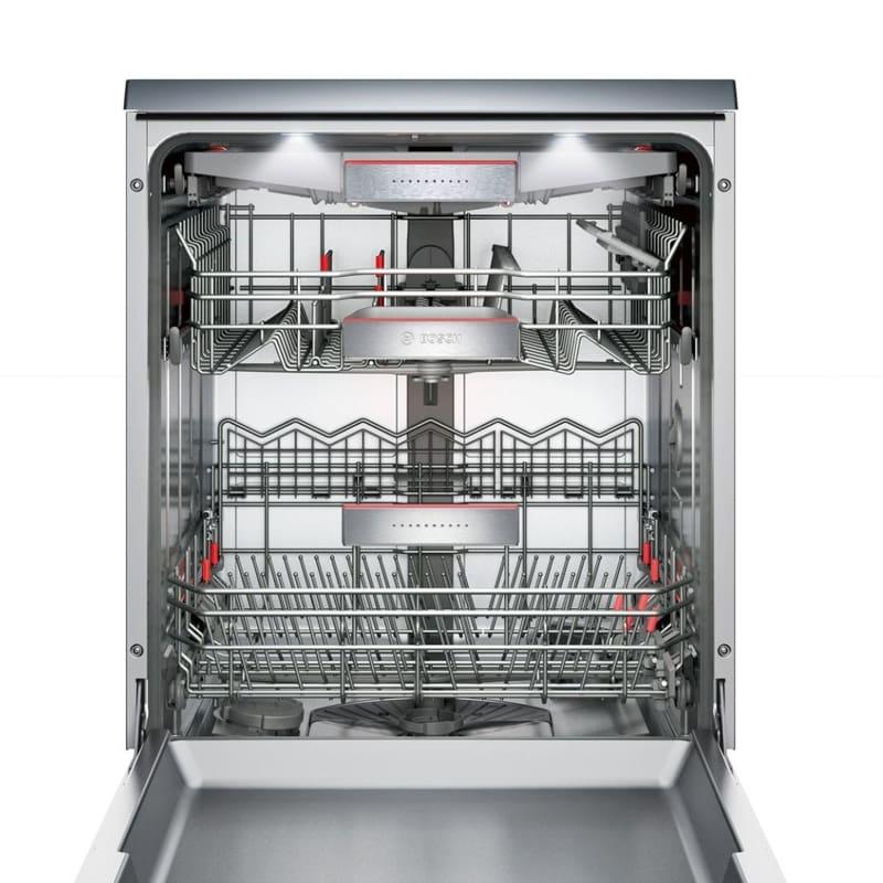 Máy rửa bát Bosch của Bếp Hoàng Cương luôn được người dântin dùng