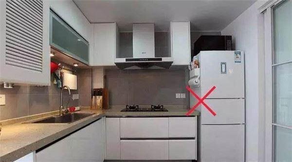Phong thủy tủ lạnh