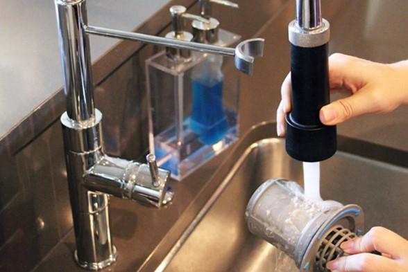Bộ lọc máy rửa bát