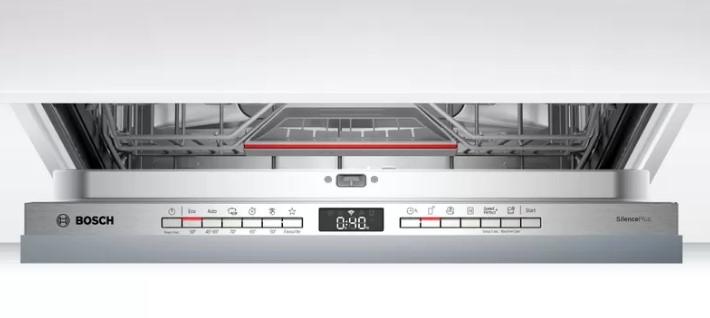 Máy rửa bát Bosch SMV4ECX26E