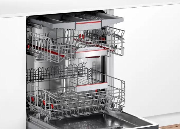 Máy rửa bát Bosch SMV6ECS93E