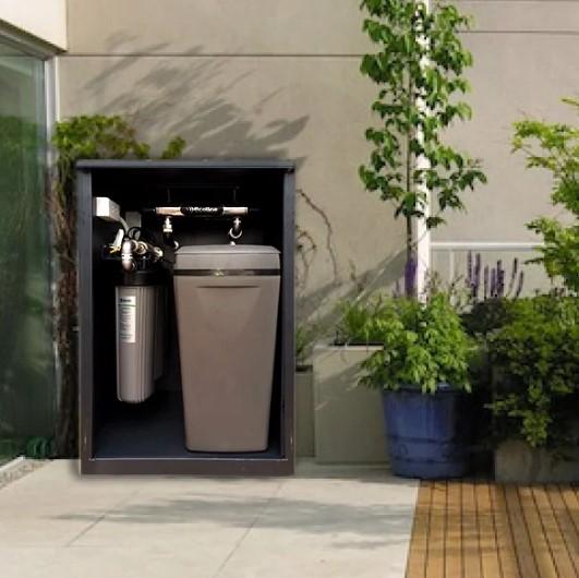 Hệ thống lọc nước đầu nguồn AO Smith I97