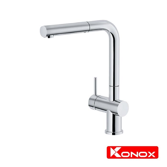 Vòi rửa Konox Pull down faucet KN1337