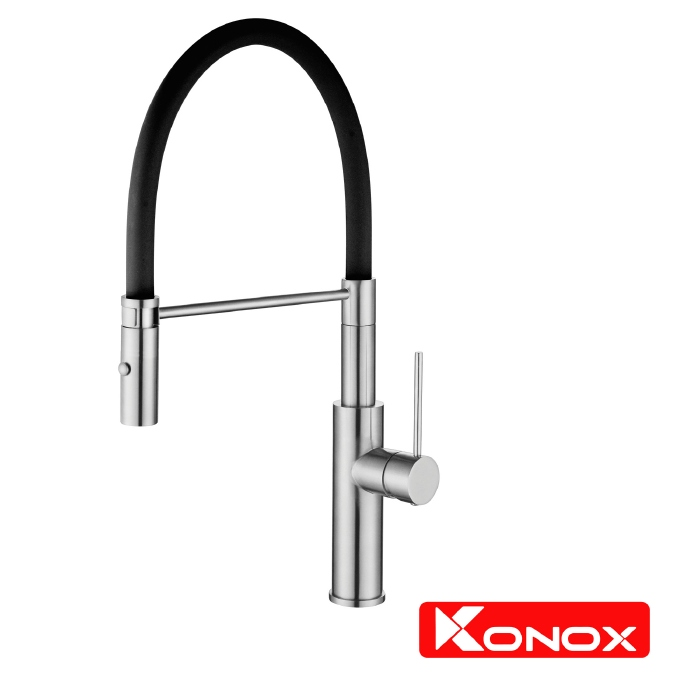 Vòi rửa Konox Pull down faucet KN1618