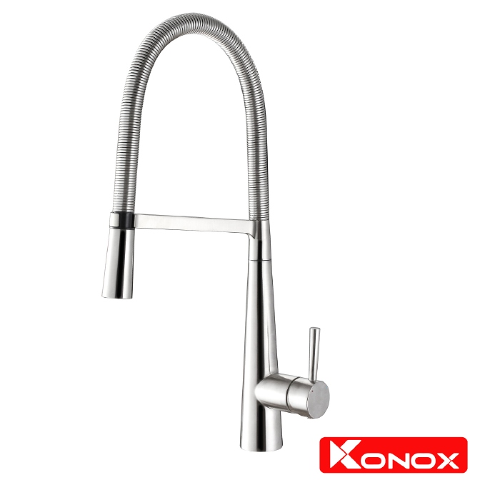Vòi rửa Konox Pull down faucet KN1909