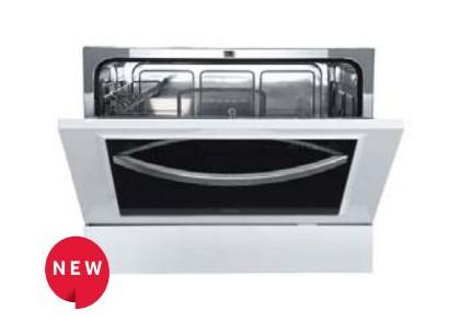Teka LCB 14620 sở hữu phong cách thiết kế hiện đại và đơn giản