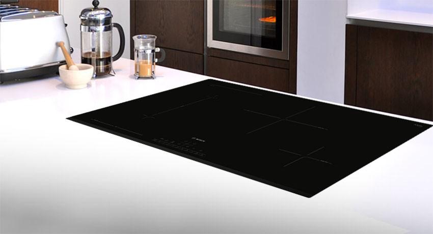 Ảnh bếp từ Bosch PVS831FB5E