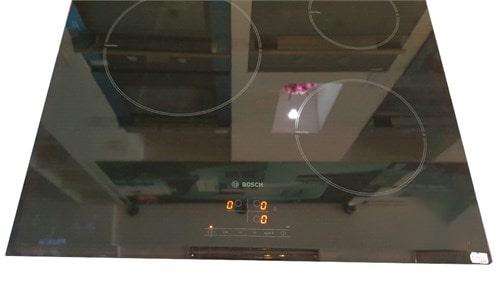 Hình ảnh bếp từ Bosch PIM631B18E