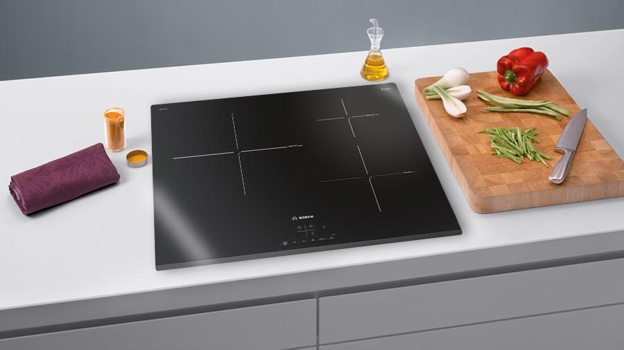 Ảnh Bếp từ Bosch PUJ631BB2E