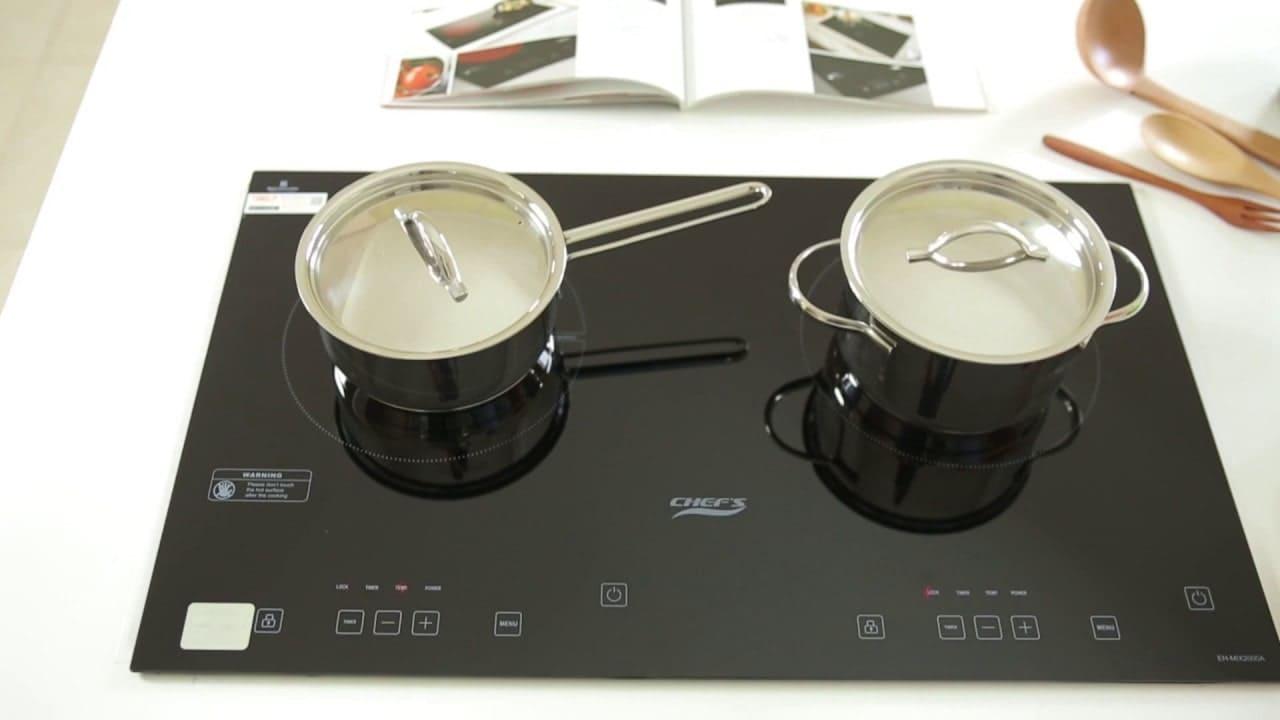 Bếp từ Chefs EH-DIH2000A