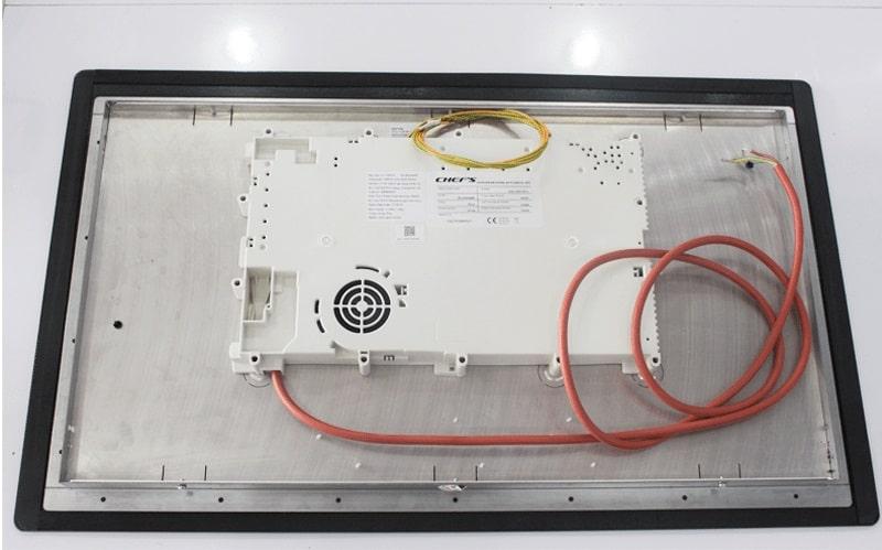 Lắp dây điện bếp từ Chefs EH-DIH888