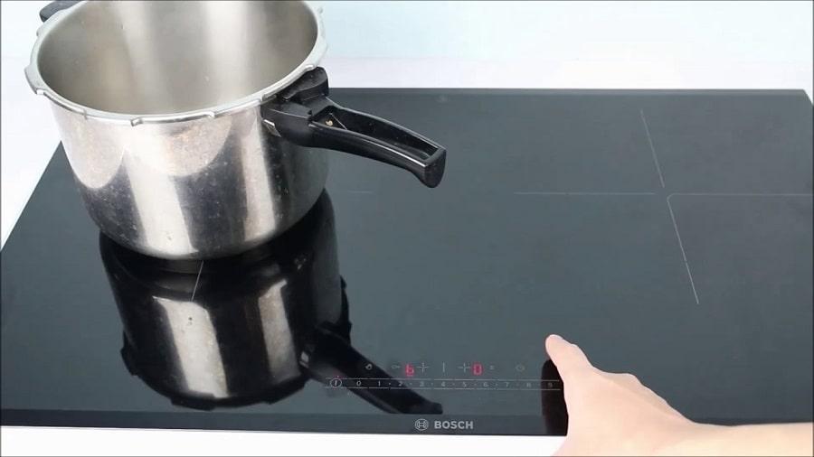 Bếp từ tốt nhất Bosch PPI82560MS