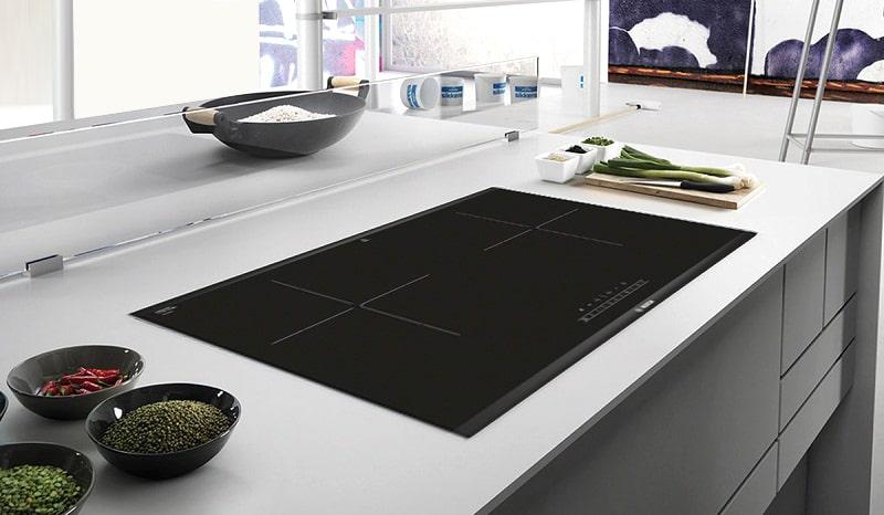 Ảnh bếp từ Bosch PPI82560MS