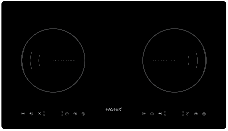 Bếp Từ Faster FS 288I
