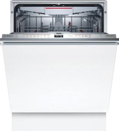 Máy rửa bát Bosch SMV6ECX69E