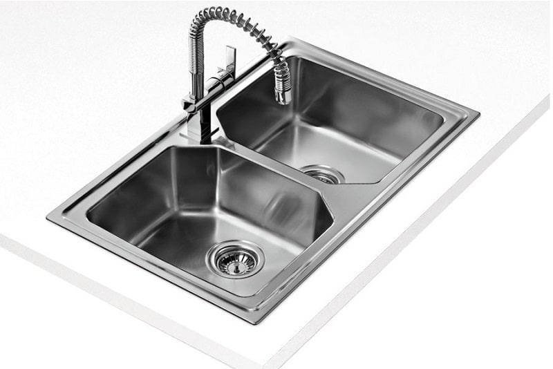 Chậu rửa bát Teka Premium có thiết kế hiện đại