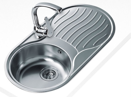 Chậu rửa bát Teka DR 80 1B 1D0