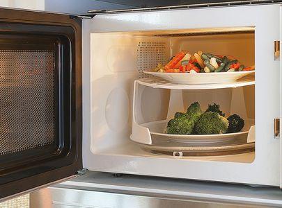Lò vi sóng Teka MC 32 BIS thay đổi diện mạo cho căn bếp nhà bạn
