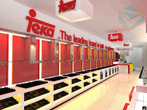 Cửa hàng phân phối lò nướng chính hãng tại Hưng Yên