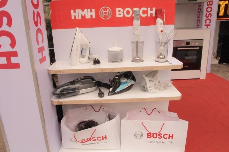 Khuyến mãi Bosch