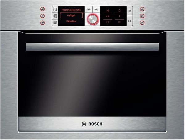 Lò nướng Bosch HBC86K753