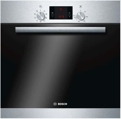 Lò nướng Bosch HBN559E1M