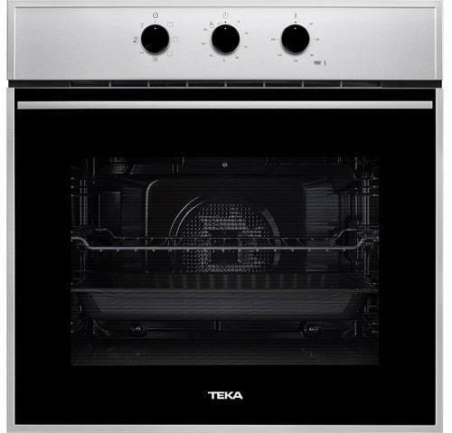 Lò nướng đa năng Teka HSB 615 được thiết kế âm tủ lắp đặt dễ dàng