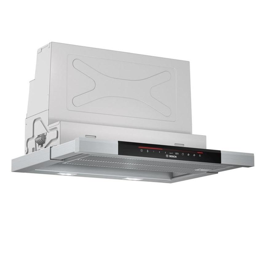 Máy hút khói khử mùi âm tủ Bosch DFS067K50