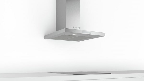 Hình ảnh tổng quan máy hút mùi Bosch DWB77CM50