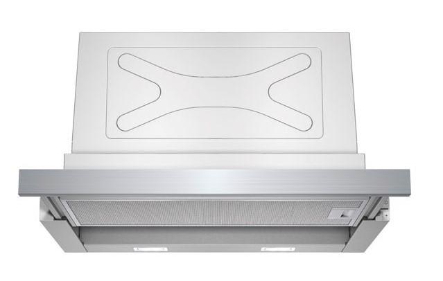 Máy hút khói khử mùi âm tủ Bosch DFS067A50 thiết kế sang trọng
