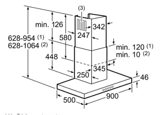 Máy sử dụng loại động cơ tuabin đơn có công suất lớn