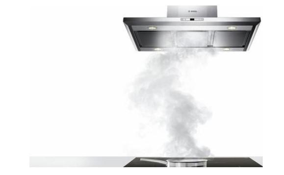 Máy hút mùi rất cần thiết trong gian bếp của mỗi gia đình