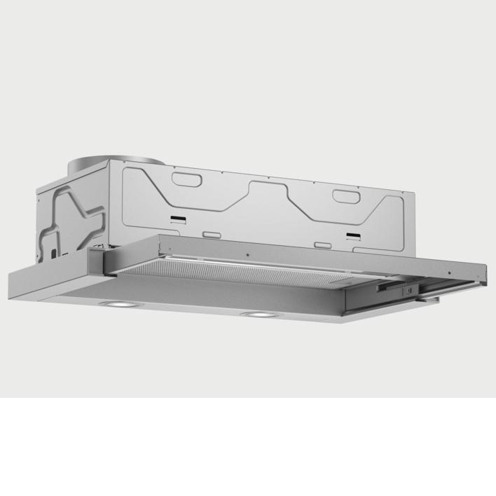 Máy hút khử mùi âm tủ Bosch DFL063W50