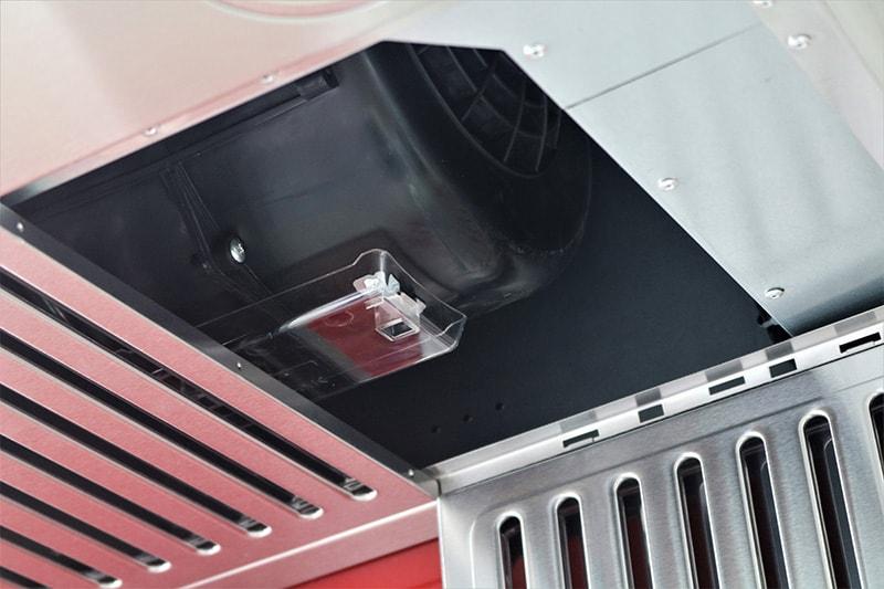 Máy hút khử mùi Eurosun EH-70K282