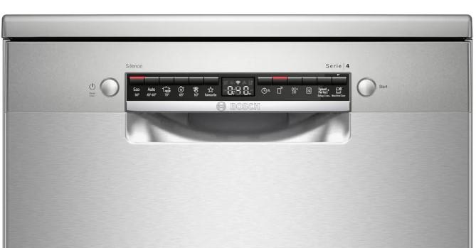 Máy rửa bát Bosch SMS4HTI33E