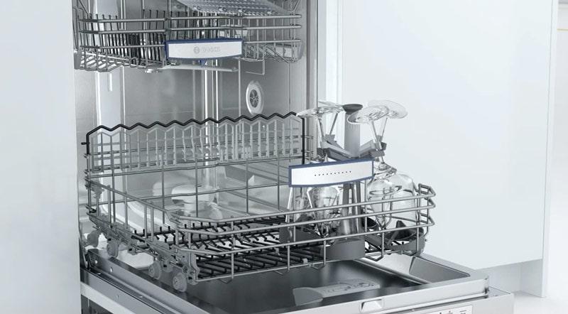 Ảnh máy rửa bátBosch SMS88TI40M