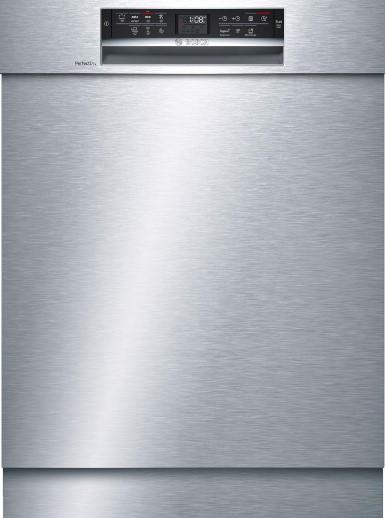 Máy rửa bát Bosch SMU67MS01E