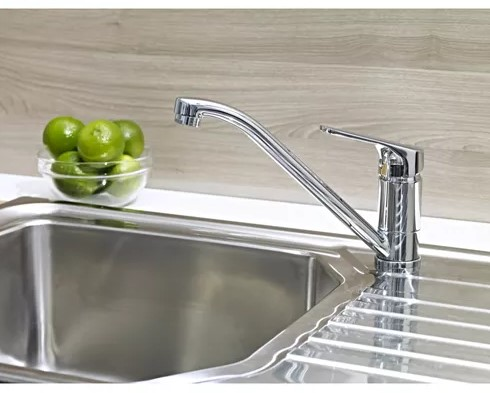 Vòi rửa chén bát Teka MTP 913 chống bám cặn, để sản phẩm rửa luôn sạch sẽ