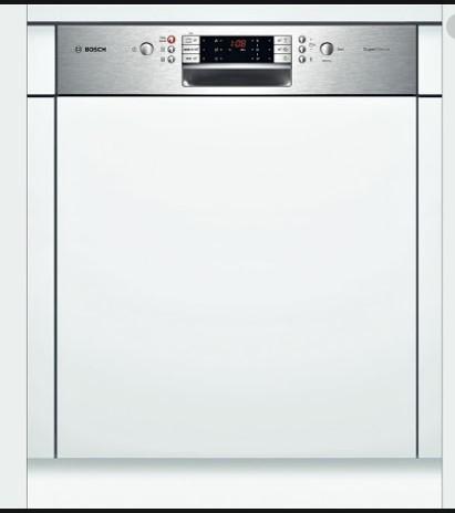 Máy rửa bát Bosch SMI65M65EU