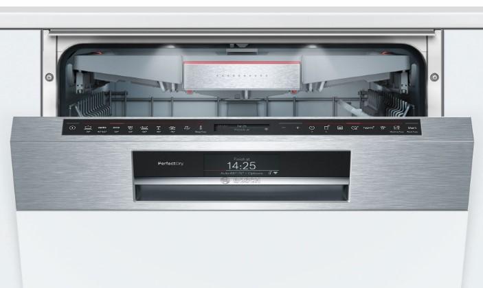 Máy rửa bát Bosch SMI88TS36E
