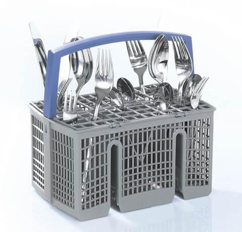 Khay đựng thìa, đĩa của máy rửa bát
