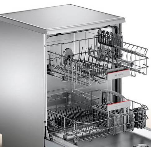Máy rửa bát Bosch SMS46GI01P