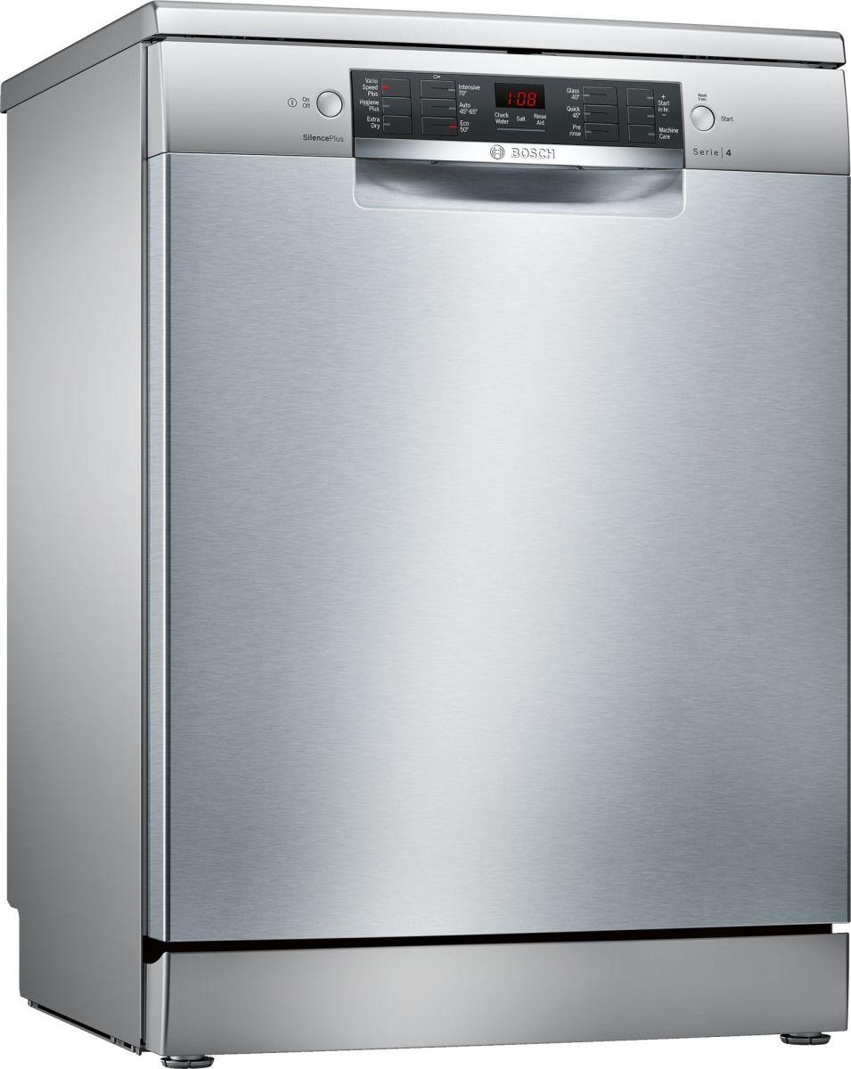 Máy rửa bát chén độc lập Bosch SMS46MI01G