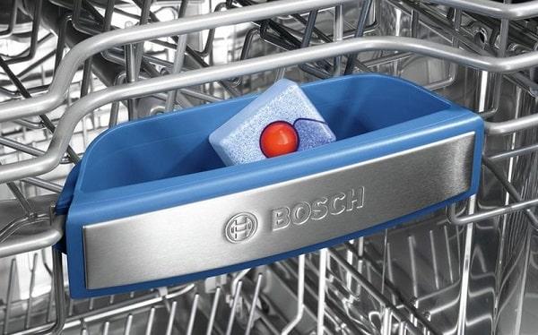 Máy rửa bát Bosch SMS25EI00G2