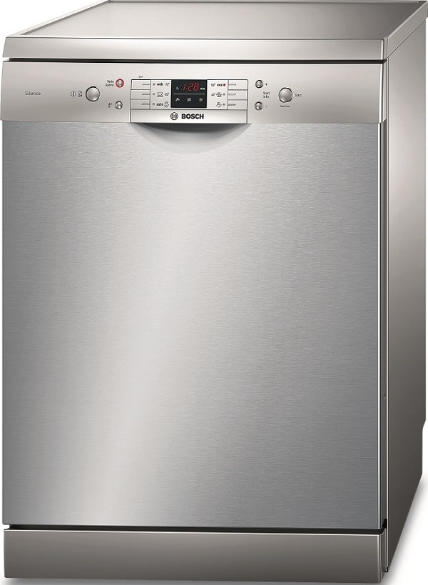 máy rửa bát Bosch Series 6 (SMS63L08EA) của Catherine Ling