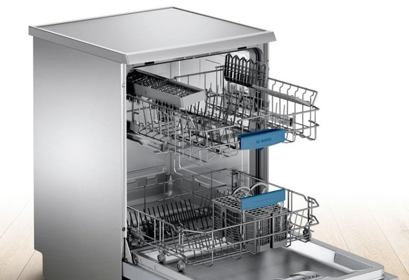 Lưu ý khi tiến hành lắp đặt máy rửa bát Bosch SMS63L08EA