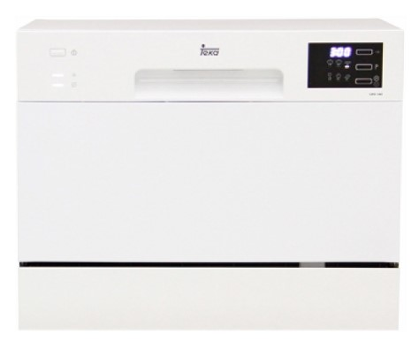 Máy rửa chén bát Teka LP2 140 WHITE