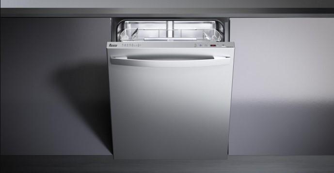 Máy rửa bát TEKA DW8 80 FI