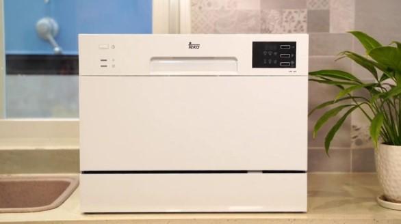 Máy rửa chén bát Teka LP2 140 WHITE1